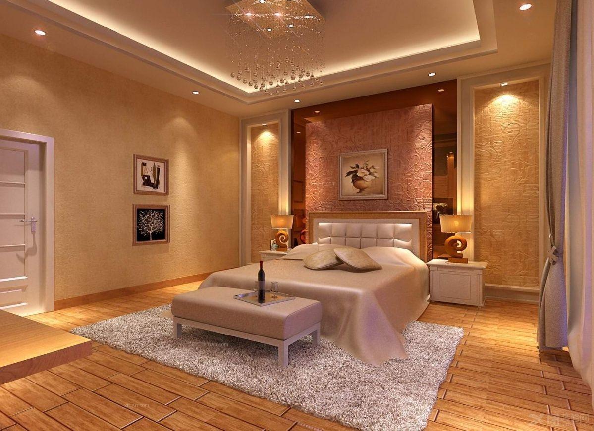 三室两厅中式风格_东江学府装修效果图-x团装修网图片