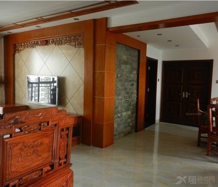两室两厅古典风格
