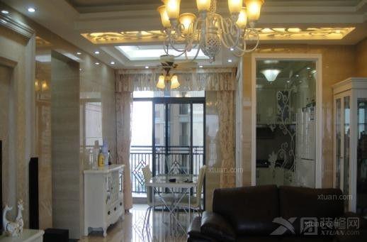两居室韩式风格