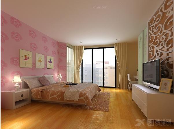 背景墙 房间 家居 酒店 起居室 设计 卧室 卧室装修 现代 装修 602图片