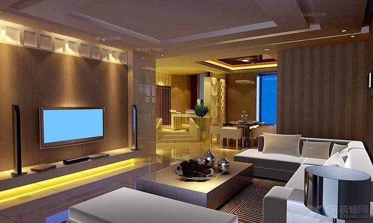 两室两厅时尚风格