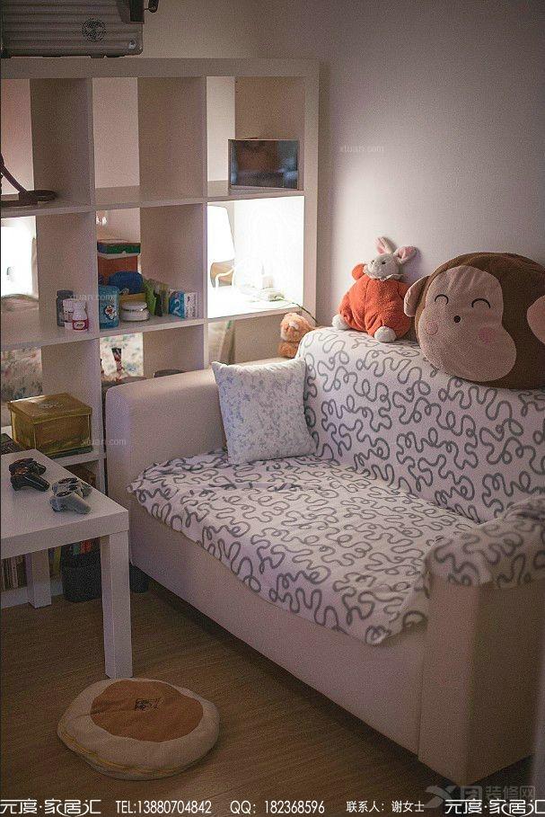 一居室现代简约