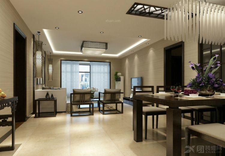 九江国际湾3室2厅2卫1厨