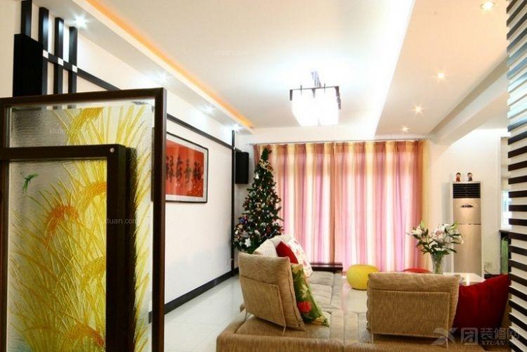 阳光国际3室2厅2卫1厨