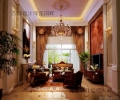 碧肯山欧式风格私家别墅设计方案