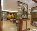 珠海中式风格的装修案例