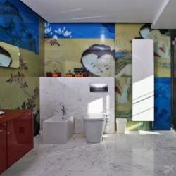 一居室-混合型风格