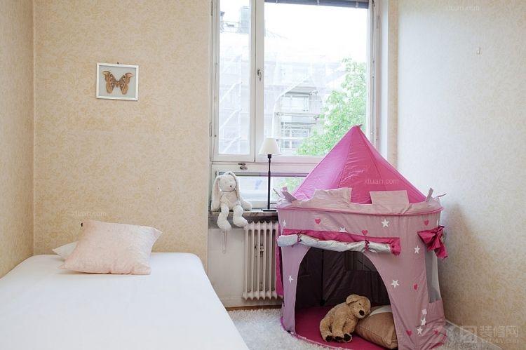 一居室中式风格