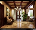 500平美式别墅设计方案