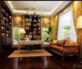 康城暖山450平米别墅奢华设计方案