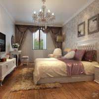 140平米三居室现代简约风格