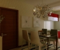 恒文星尚湾102平米三居室