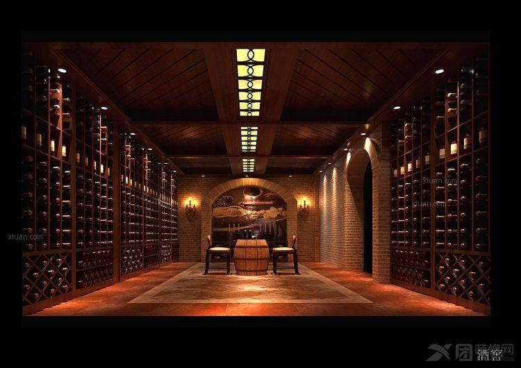 金阳红酒酒庄