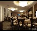 市政会议室及餐厅茶室改造