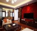 黔灵公馆中式风格装修案例