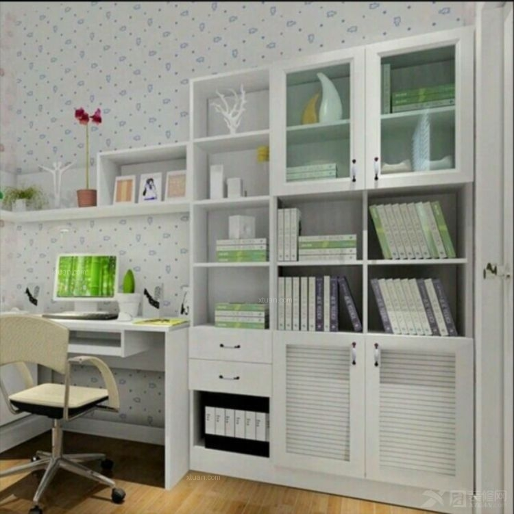 万林宅配--绿色环保家具 柜装修效果图