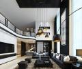 家装效果图方案展示