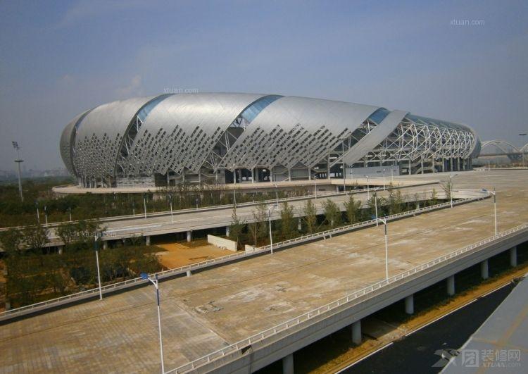 南昌国际体育中心