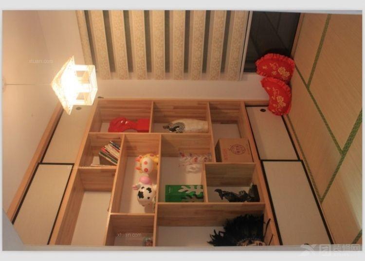 两室两厅现代简约