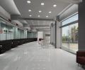 工商银行营业厅设计