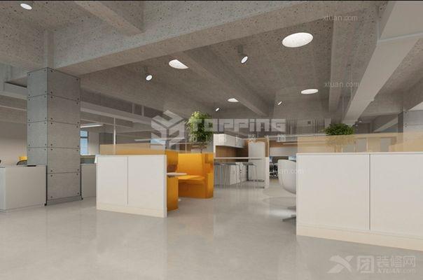 家具公司办公楼