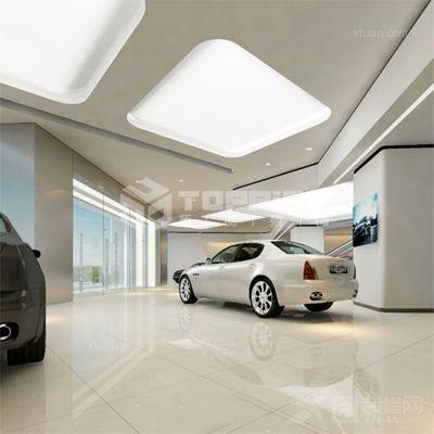 汽车展厅装修效果图