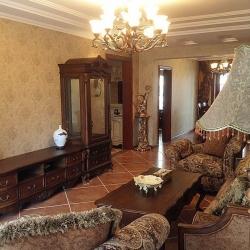 新疆乌鲁木齐英奥北岸欧式风格设计