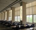 圖書館閱覽室設計圖
