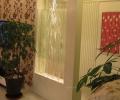 米兰居装饰86平米二居室装修效果图