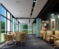 高檔圖書館設計