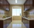 华北电力家属楼140平米新中式风格