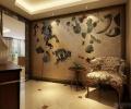翡翠绿洲-现代风格-260平米装修