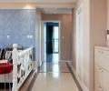 米兰居装饰现代简约四居室装修效果图
