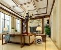 中海九号公馆欧式典雅装修设计