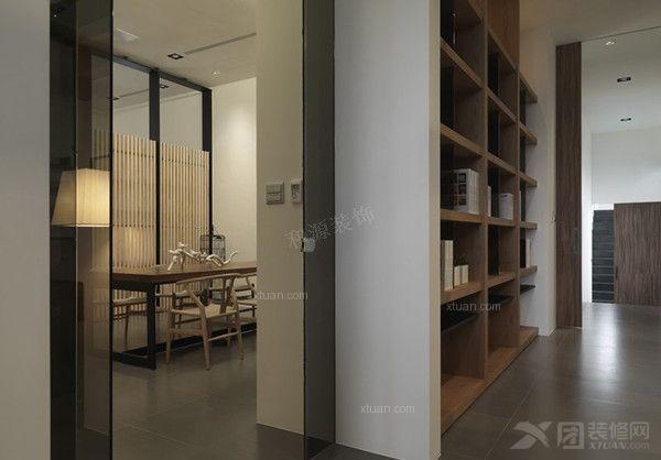 雅致办公空间设计
