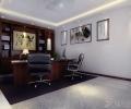 奢华欧式 办公室装修