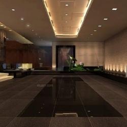 酒店装修设计方案展示