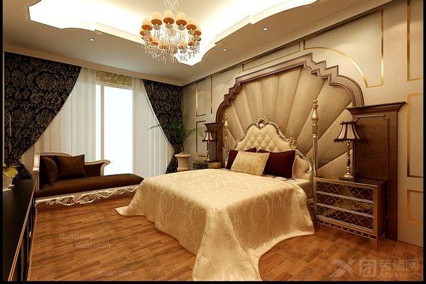 独栋别墅欧式风格
