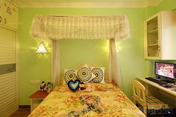 幸福猪的地中海婚房