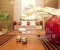北京红玺台软装配饰设计实景图