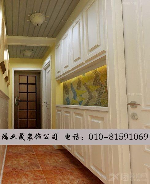 大红门三居室