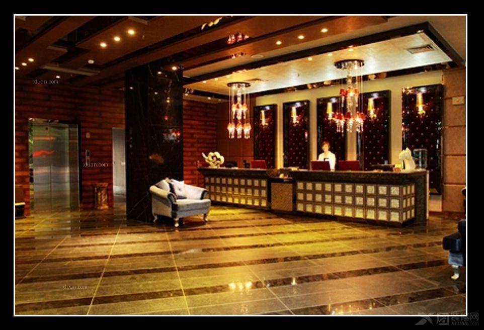 南宁铂晶酒店