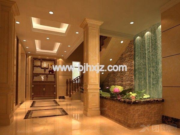 北京大兴别墅装修项目