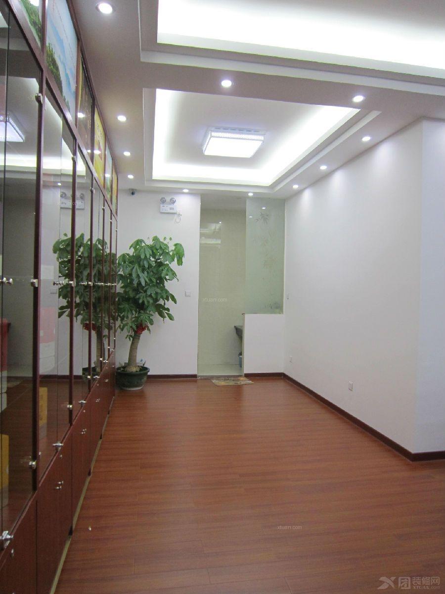 一室一厅中式风格