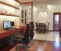 【米兰居装饰】110平米现代简约3居室装修效果图