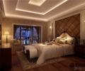 爱法奥朗别墅新欧式风格设计奥邦装饰陈浩作品