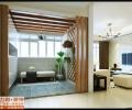 南宁汇东星城装修方案 现代简约装修设计