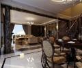 八仙别墅欧式风格210平米