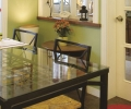 【米兰居装饰】90.45平米简约欧式两室两厅装修效果图