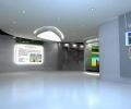 中石化展厅